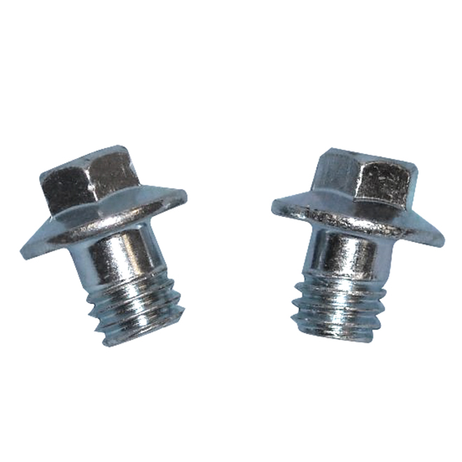 Terminal Side Bolt Replacement - 2-Pack