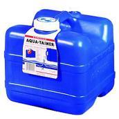 Récipient d'eau en plastique, Aqua-Tainer, 15 L