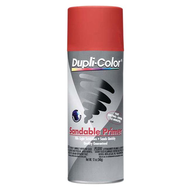 Apprêt sablable, noir, 340 g