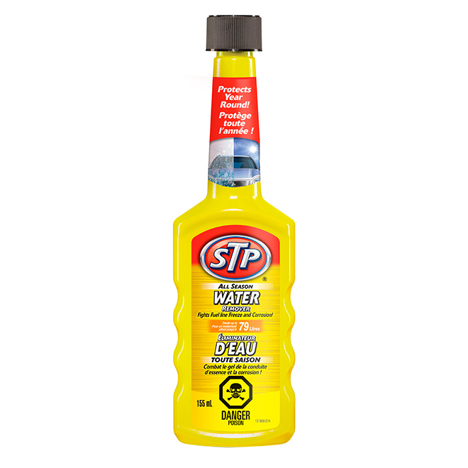 Water Remover Fuel Additive - 155ml