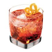 Ensemble de verres, 4 pièces, 11 oz, clair
