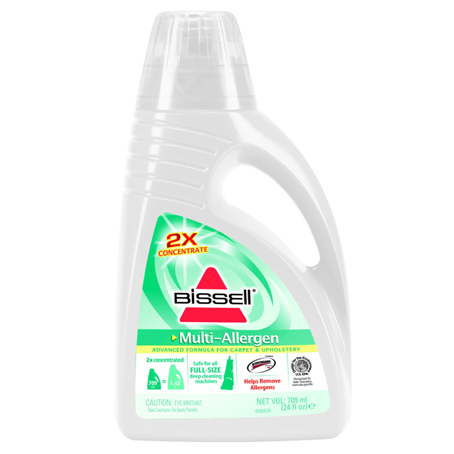 Carpet Cleaner with Scotchgard™ - 24 oz