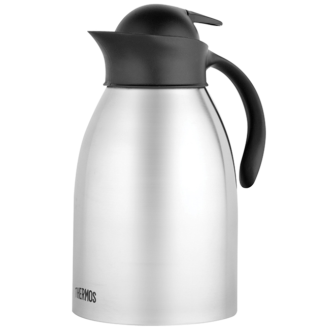 Vacuum Insulated Carafe - Stainless Steel - 1.5 L