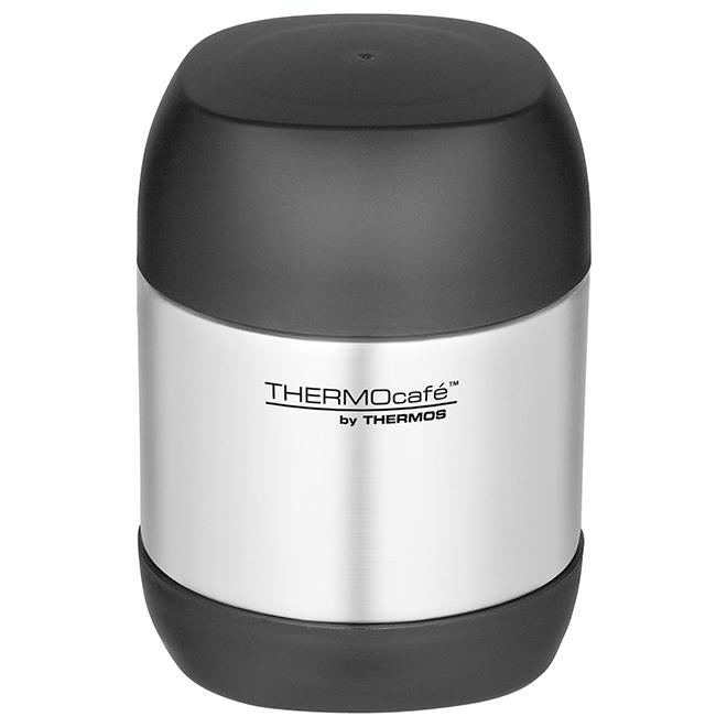 Vacuum Insulated Food Jar - Stainless Steel - 350 ml