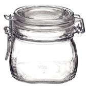 Canning Jar - 125ml