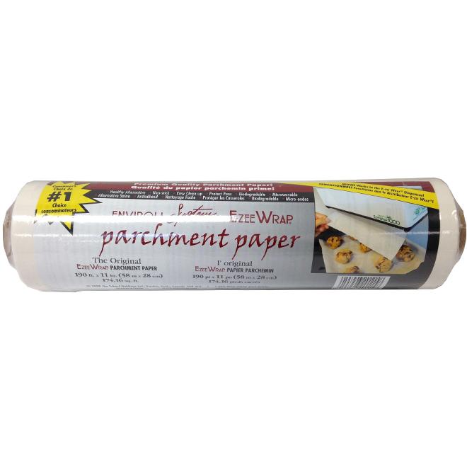 """Parchment Paper - 11"""" x 190'"""