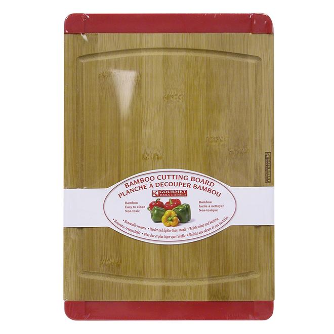 Cutting Board - Bamboo