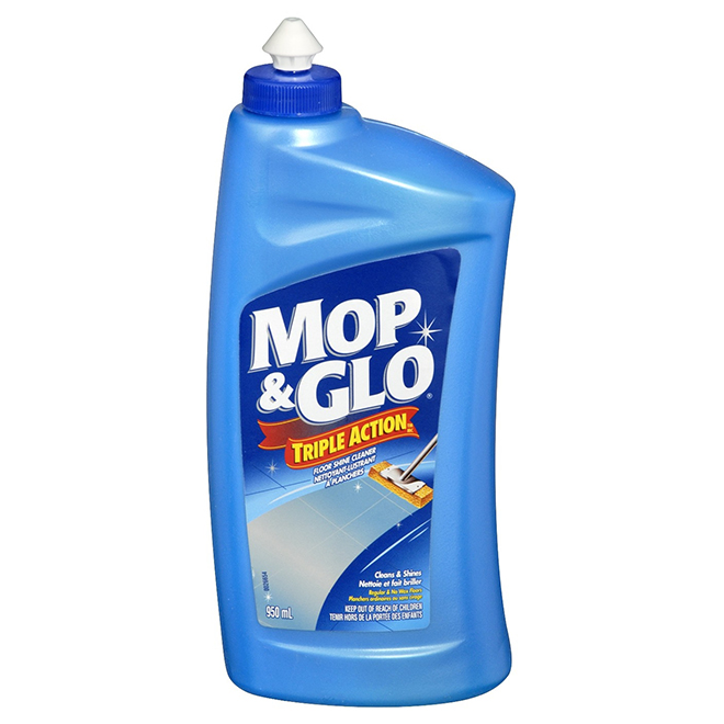 Floor Cleaner Mop and Glo - 950ml