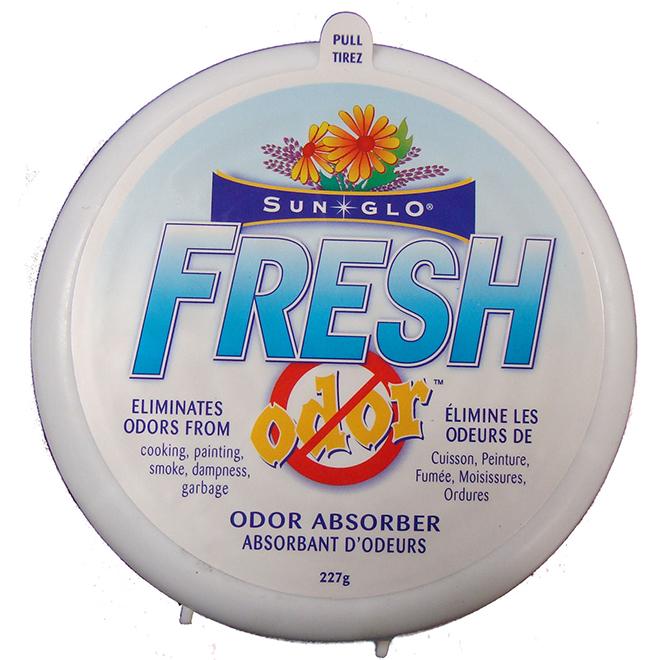 Désodorisant réutilisable FRESH, 227 g