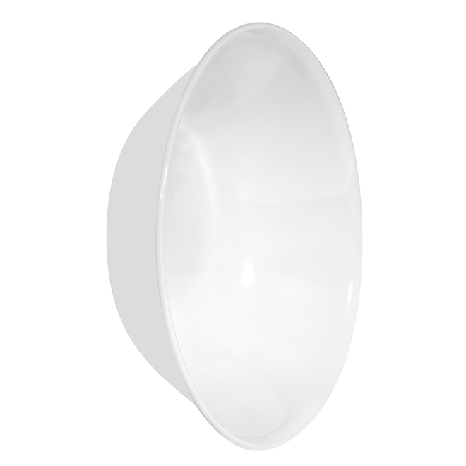 Winter Frost White Cereal Bowl - 18oz