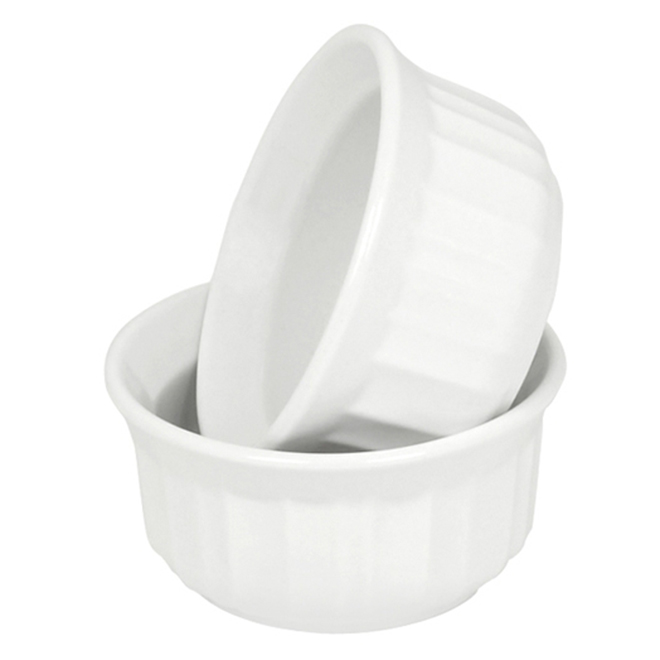 Ramekin - White -7oz