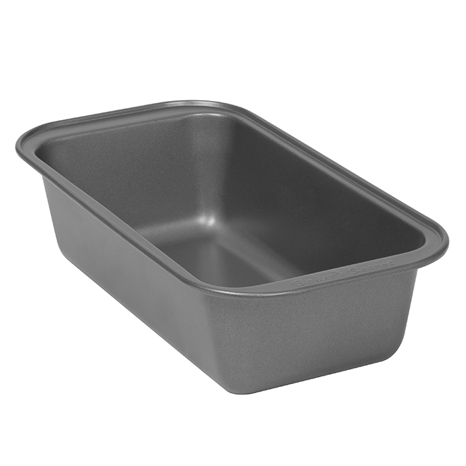 Medium Non Stick Loaf Pan - 8 1/2'' x 4 1/2'' x 2 1/2''