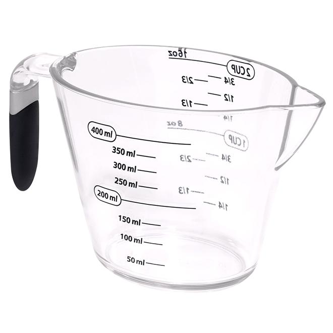 Measuring Cup - Plastic - 2 Cups