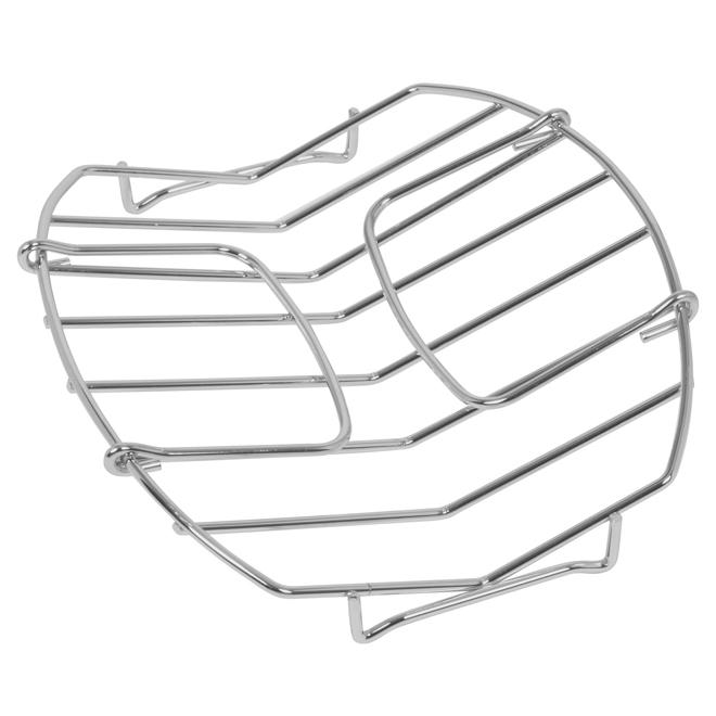 Chariot élévateur pour dinde, 1 3/4'' x 10 1/8'' x 11 1/8''