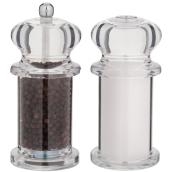 Salt and Pepper Mills - Acrylic