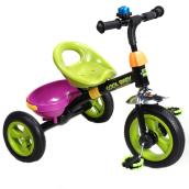 Tricycle avec panier, 10