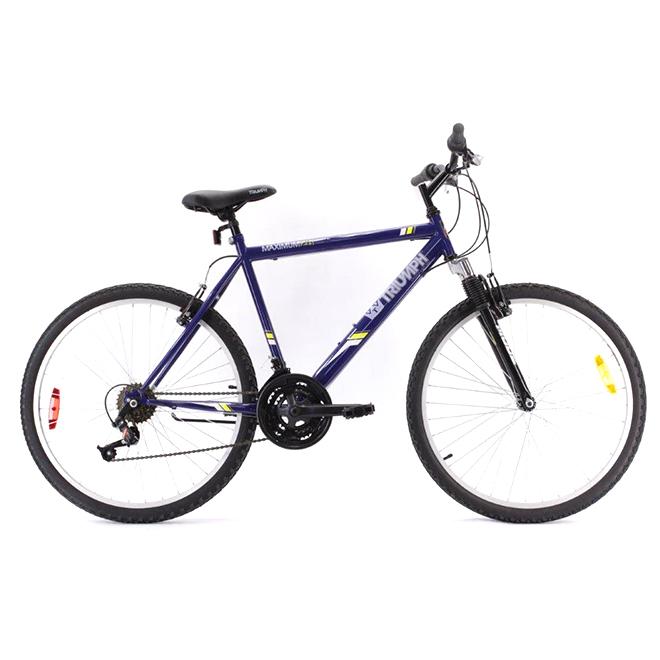 """Vélo de montagne pour garçon, 18 vitesses, 13"""""""