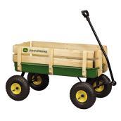 Chariot à tirer, chariot Green Stake de John Deere, 36