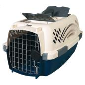 Taxi Fashion Pet Carrier - 23'' x 15'' x 12""