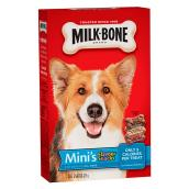 Mini's Flavour Snacks Dog Treat - 475g