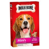 Mini's Dog Treat - 475g