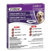 Flea and Tick Collar for Dogs/Puppies