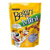 Mini Bacon Dog Treat - 170g