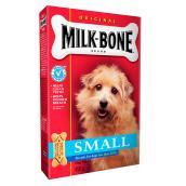 Gâterie pour chien Milk-Bone, petits chiens, 450 g