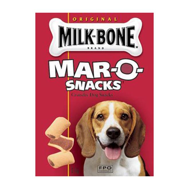 MaroSnacks Dog Treat - 450g