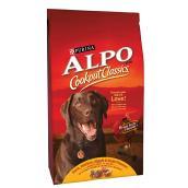 Nourriture sec et grillée pour chien, 7,2 kg