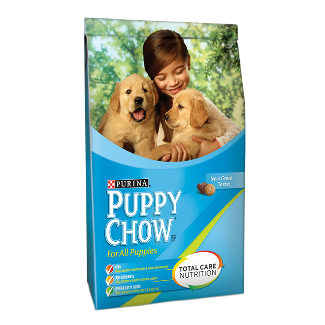 Puppy Food - 8kg