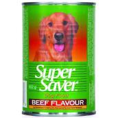 Nourriture pour chien Super Saver, 652 g