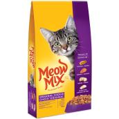 Meow Mix Cat Food - 4kg