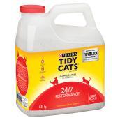 Cat Clumping Litter - 24/7 Performance - 14lbs