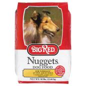 Nuggets Dog Food - 50lbs