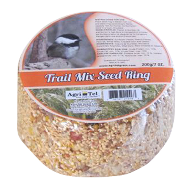 Trail Mix Seed Ring - 7oz