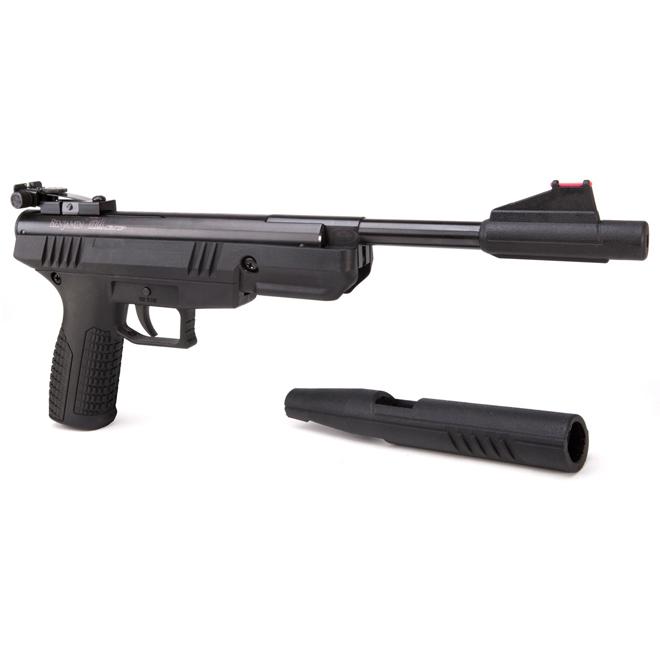 Pistol Air Gun - Benjamin Trail NP - 495 FPS - .177 Caliber