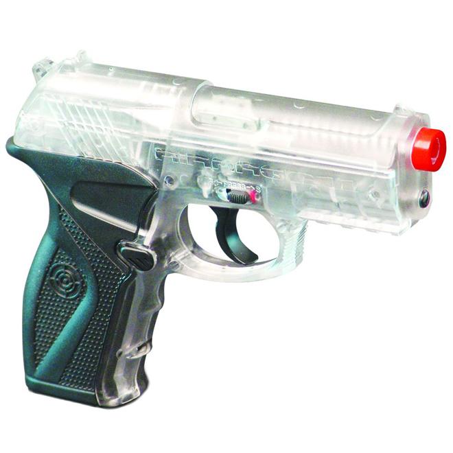 Pistol Air Gun - Air Mag C11 - CO2 Semi-Auto - 6mm Caliber