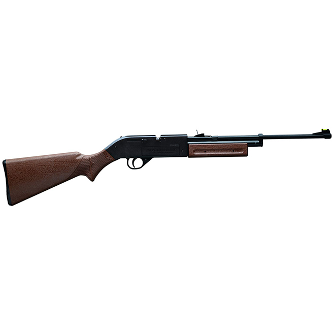 Rifle Air Gun - Pumpmaster 760 - 625 FPS - .177 Caliber