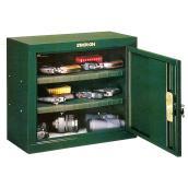 Locking Steel Ammunition Cabinet - 21
