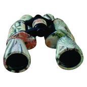 Binoculars - 10 x 50 - Rubber - Camo