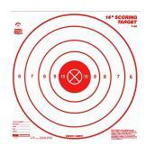 Bull's-Eye Target - Polystyrene - 5 Rings - 14