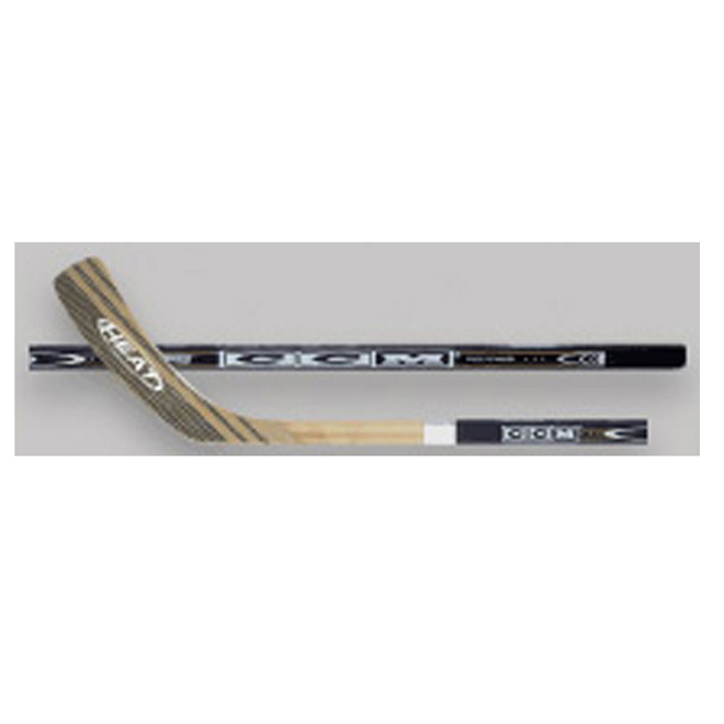Junior Hockey Stick - Heat 252 - Wood/ABS - Left - 50""
