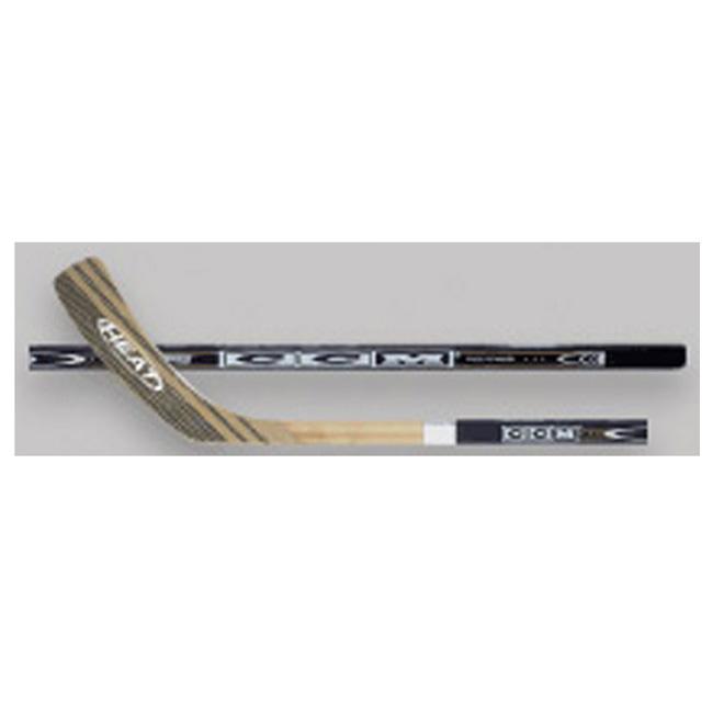 "Bâton de hockey junior, Heat 252, bois/ABS, gaucher, 50"""