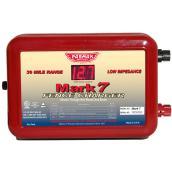 Chargeur de clôture électrique, Mark 7,  48 km, 110-120 V