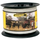 Heavy-Duty Electric Fence Tape - Baygard HV - 1/2