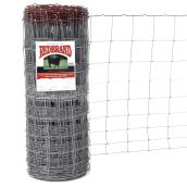 "Monarch Knot Deer and Orchard Fence - 14 1/2 GA - 48"" x 165'"