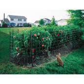Écran pour lapins, cal. 16, galvanisé, 28
