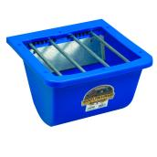 Foal Feeder - Plastic - 2.25 Gallons - Blue