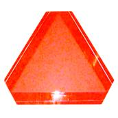 Slow Moving Vehicle Sign Adhesive